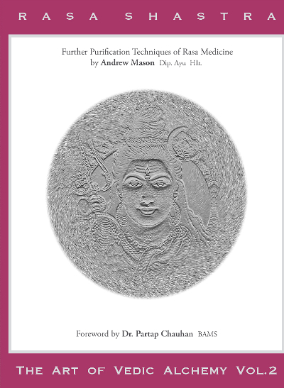 The Art of Vedic Alchemy Volume 2