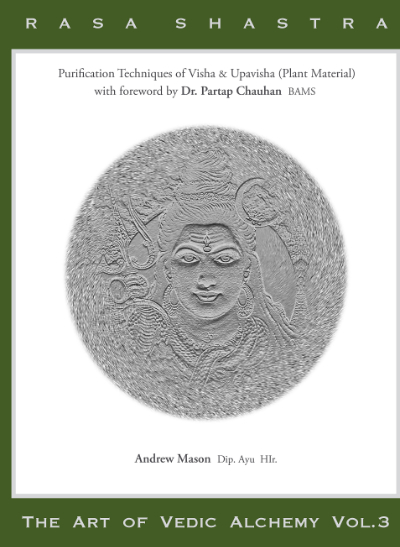 The Art of Vedic Alchemy Volume 3
